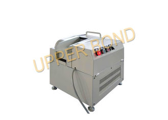ประเทศจีน Rotary drum Tobacco cutting machines for cut lamina / Chinese medicine ผู้ผลิต
