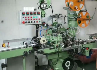 Cigarette Packing Package Machine Small Pack Wrapping Machine