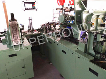 ประเทศจีน 180 packets / Min, 380 V, 3 phase, 60 Hz HLP2 Stamping Cigarette Packing Machine โรงงาน